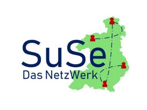 SuSe - Stand- und Spielbein ermöglichen - Das Netzwerk zum Ankommen, Bleiben und Gut Leben